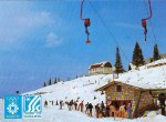Dom Mladost i ski lift su izgradili volonteri Sarajevskog smucarskog kluba