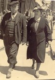 Deda Florijan-Cvjetko i baba Ana