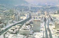 sarajevo zimi 2