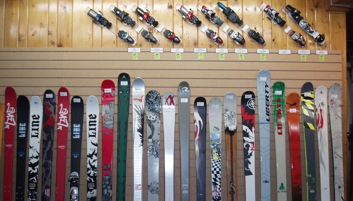 Kako odabrati skije za Alpsko skijanje-ono sto niste znali  BiH SkiiH Ski – ...