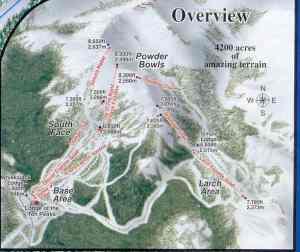 lake-louise-mala-mapa