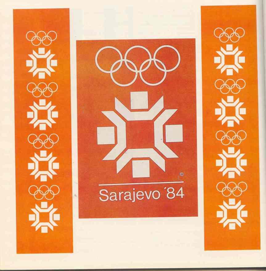 ZOI'84. logo