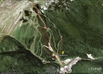 Bjelasnica google map