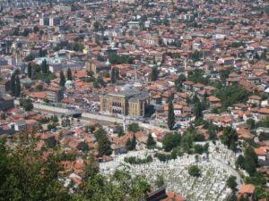 Sarajevo ljeti