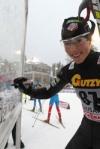 FIS world cup cross-country, 5km women, Kuusamo (FIN)