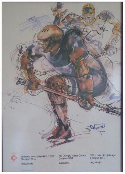 Hokej ZOI