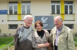 Tomo, Dragica i Zoran