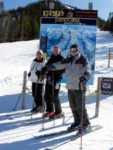 Vlatko, Alen i Dejan na Panorami