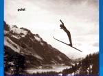 ski skok