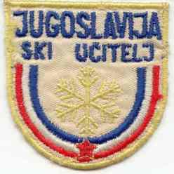 Smucarski savez Jugoslavije