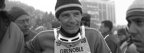 Smucarske legende : Jean Claude Killy