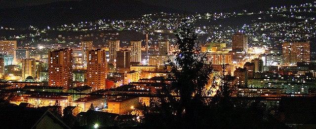 Sarajevo nocu2