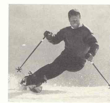 Smucarska legenda : Stein Eriksen