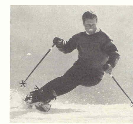 Stein Eriksen - smucarska legenda
