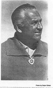 BiH Smucarska legenda: Adolf Dolfi Slokar