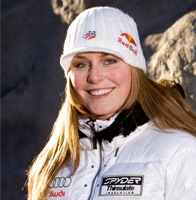 Smucarske legende : Lindsey Voon (USA)