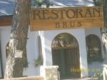 Restoran Lucic na Brusu