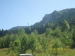 Bijela stijena na Trebevicu