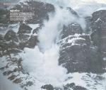 Lavine u Alpama