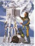 Osmatranje meteo podataka dva puta dnevno