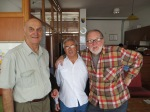Eso Vilic, Zoran Divcic i Zlatan