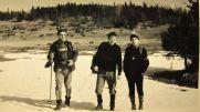 Rusijan, Dorsner i Lakota na Bjelasnici
