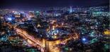 Sarajevo nocu
