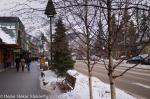"""Glavna ulica """"korzo"""" u Banfu"""