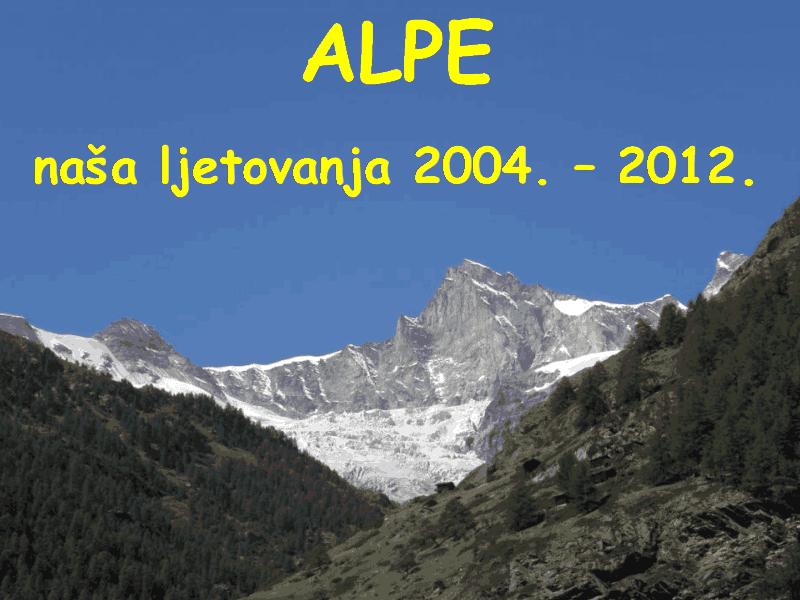 Alpe – Dubravka i LuksaSoljan