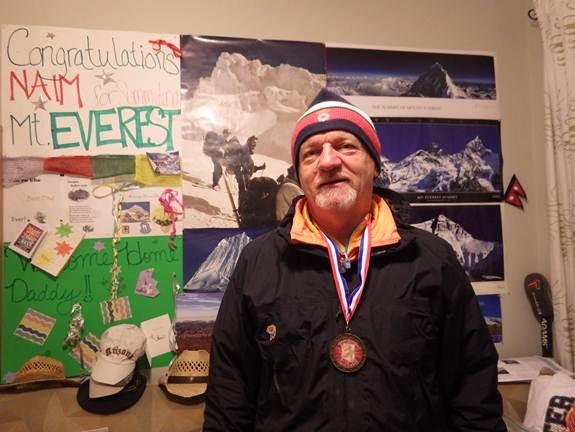 Naim Logic i ove godine osvojio medalju u rekreativnomVeleslalomu