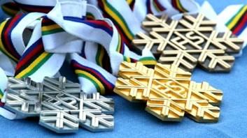 FIS medalje