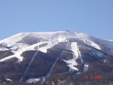 Ski centar Bjelasnica - Sarajevo