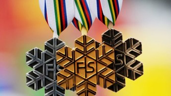 FIS medalje