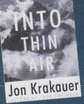 """9.maj 1966. - Pet ekspedicija izvelo je simultani juris na vrh Everesta, u gotovo perfektnim uslovima. Guzva na Hillary Step-u, neiskustvo komercijalnih turistickih penjaca i nenormalna oluja, doveli su do najvece tragedije  ikada vidjene na Everestu: poginulo je 12 ljudi. Prezivjeli, Jon Krakauer opisao je penjanje uz planinu kao jedan """"rizicno iracionalan akt- u kojem je prevelika zelja trijumfovala nad razumom""""."""