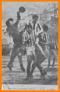 """Pero Metikos FK""""Partizan"""" Sarajevo"""