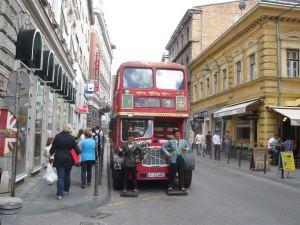 Vuja autobus 2