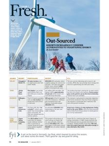 vjetrenjace za struju