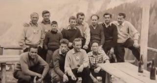 Alpska reprezentacija BiH