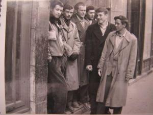 Fahrudin Braco Kulenovic, DULE, Zoran, Mario Nevzala, Mirza Kulenovic, POGI.