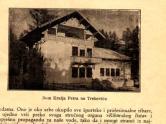 Dom na Brusu