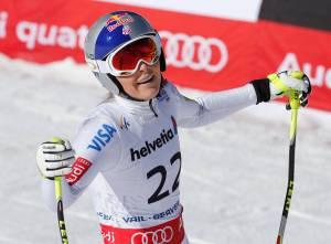 Worlds Womens Downhill Skiing