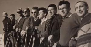 pioniri smucarskog sporta