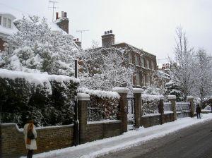 Zima Ve