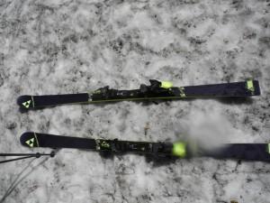 skije za narednu sezonu Fisher