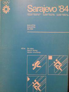 Operativna jedinica Jahorina - Zene Alpske discipline
