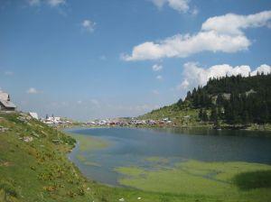 Prokosko jezero