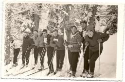 Braco Kulenovic 4. s lijeva