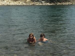 Lara i Stefan