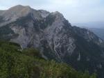 Povratak u Jablanicu... pogled na masiv Šljemena