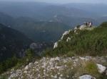 Duboko dolje je Jablanica...